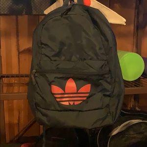 Adidas Reversible book bag